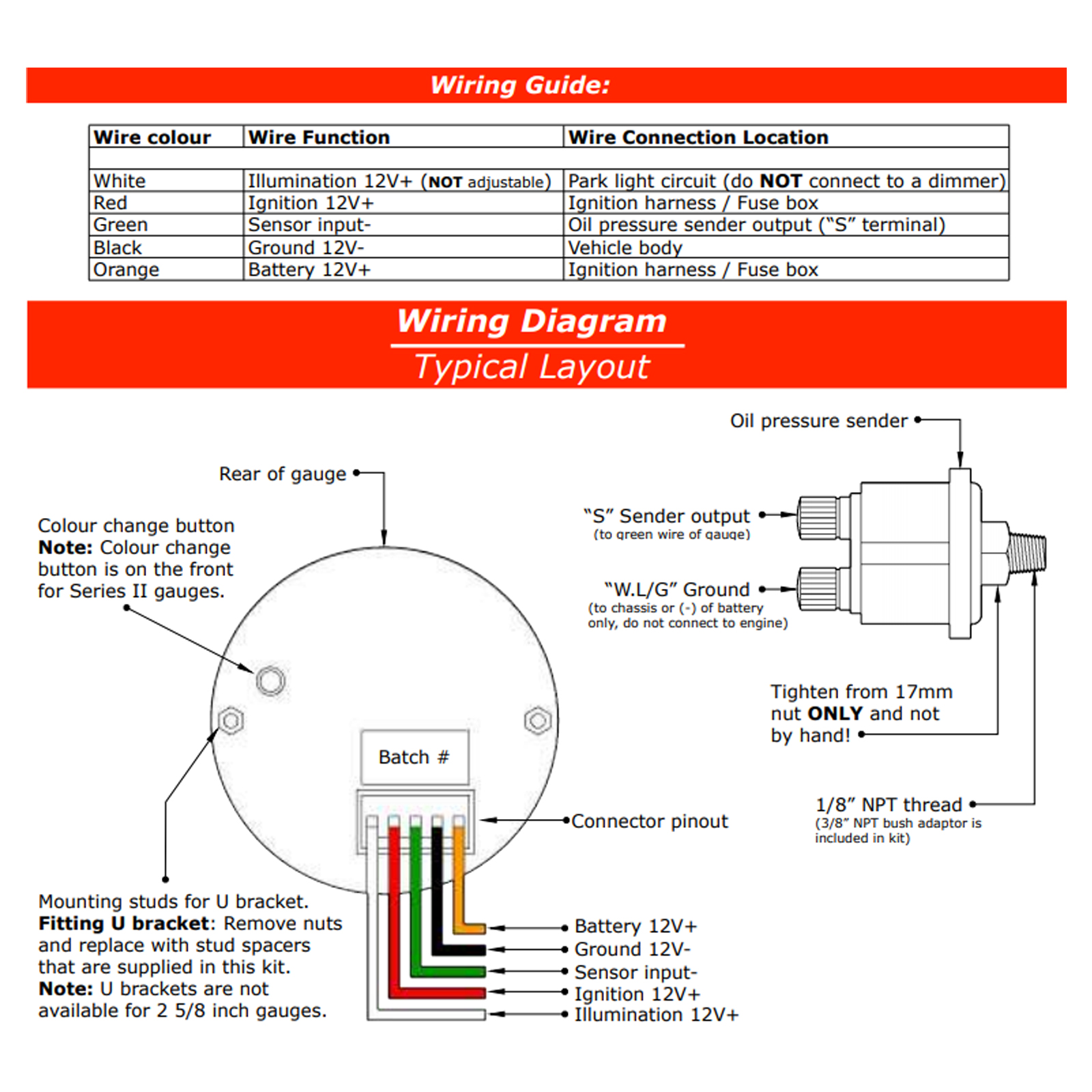 SG OP52B 696 saas water temperature gauge wiring diagram efcaviation com temperature gauge wiring diagram at panicattacktreatment.co