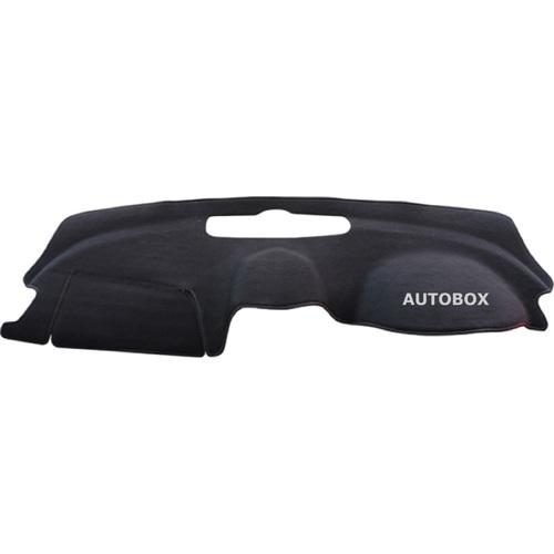 Dashmat For Ford Falcon Fg Xt Xr6 Xr8 Fpv Black Sunland