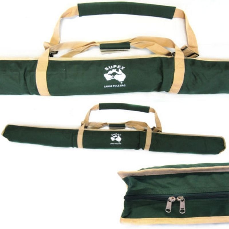 sc 1 st  Autobox & Large Tent Pole Bag and Large Tent Peg Back - 160cm x 10cm x 10cm