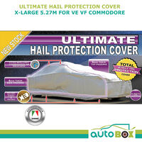 Ultimate Hail Stone Car Cover for VE VF Commodore Full Protection SS SSV SV6