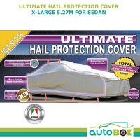 Autotecnica Ultimate Hail Stone Car Cover 5.27m suit FG-X Falcon Full Protection