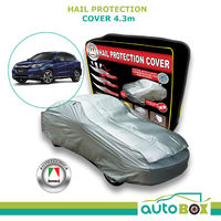Autotecnica Car Hail Stone Storm Protection Cover 4WD to 4.5m fits Honda HR-V