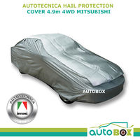 Autotecnica Car Hail Stone Storm Protection Cover 4WD to 4.9m Mitsubishi Pajero