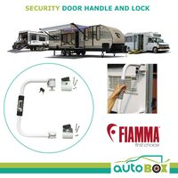 Fiamma Door Handle Security 46 Caravan RV Motorhome Lock 46cm 03513A01