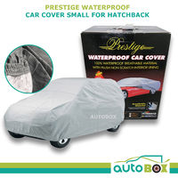 SMALL HATCHBACK PRESTIGE WATERPROOF CAR COVER up to 4.06m MINI COOPER
