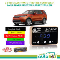 SAAS Electronic Throttle Controller for Discovery Sport 2014-Current S Drive