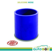 SAAS Silicone Hose Air Intake Turbo Intercooler Pipe Straight Reducer 45 90 Bend